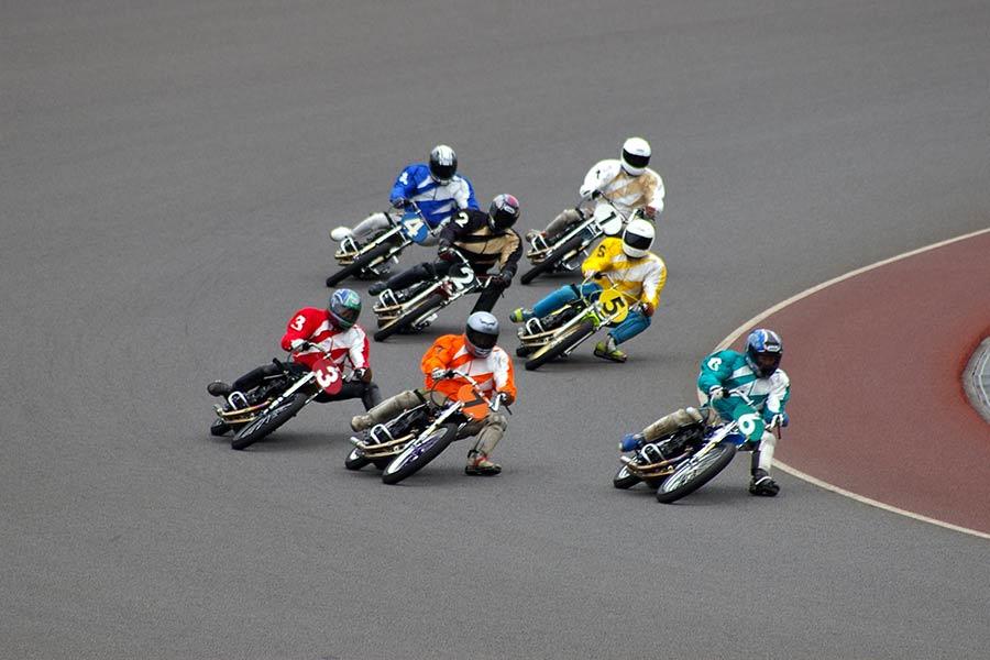 オートレースの予想で当たる為におさえるべきポイント!