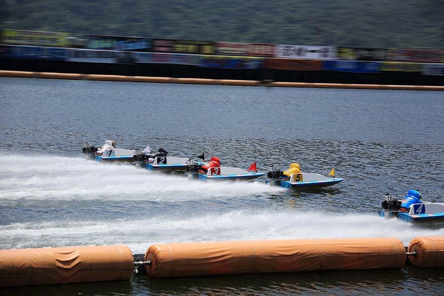 競艇でフライングがあるとレースはどうなる?ペナルティなど詳しく解説!