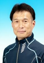 三嶌誠司選手
