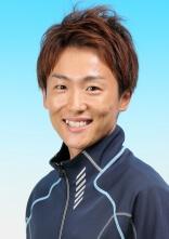 中田竜太選手