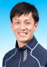 中野次郎選手