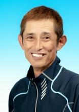 今村豊選手