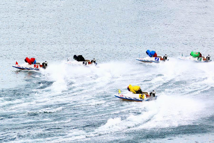 唐津競艇場で勝つための予想マニュアル!特徴と傾向を徹底分析