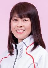 寺田千恵選手