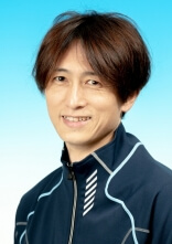 山崎智也選手
