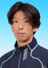 山本隆幸選手