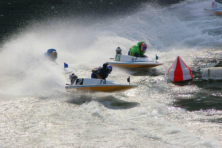 競艇 予想 平和島