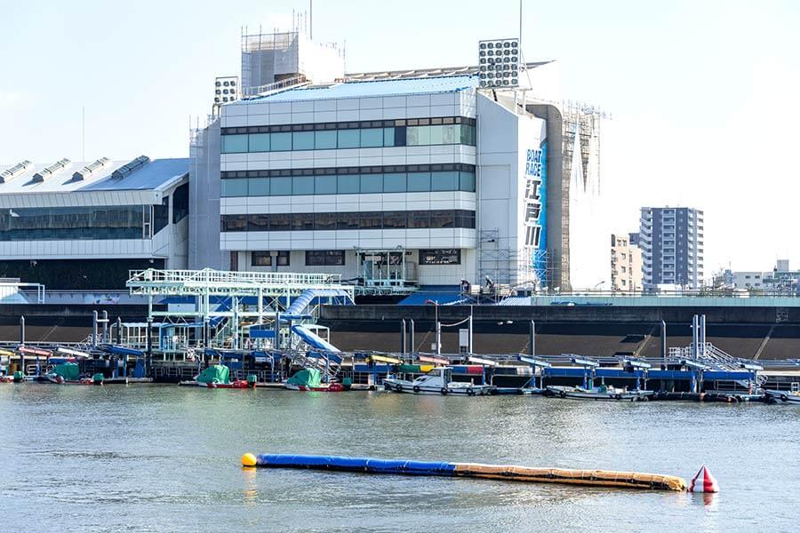 江戸川競艇場で勝つための予想マニュアル!特徴と傾向を徹底分析