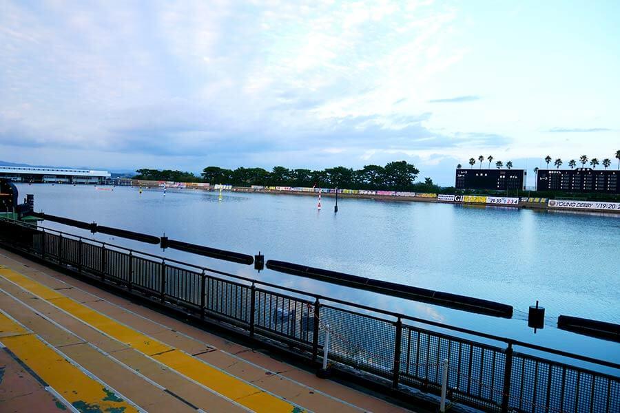 浜名湖競艇場で勝つための予想マニュアル!特徴と傾向を徹底分析
