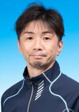 辻栄蔵選手