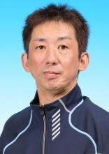 長岡茂一選手