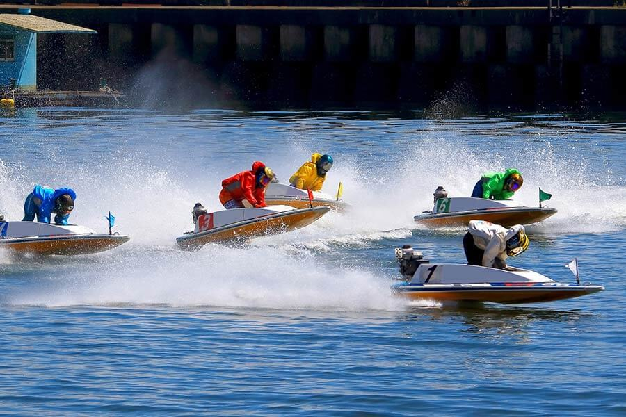 競艇予想のコツを紹介!選手やモーター・会場・レース展開に分けて解説